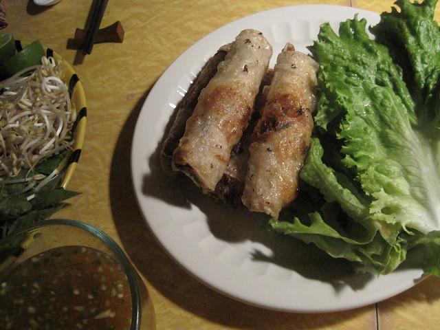 Vietnamese Spring Rolls - Cha Gio / Nem Ran | txfiddlechick ...