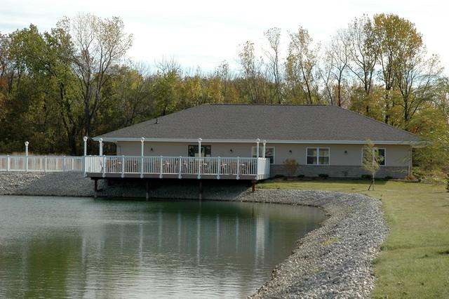 Romer's Westlake Lodge