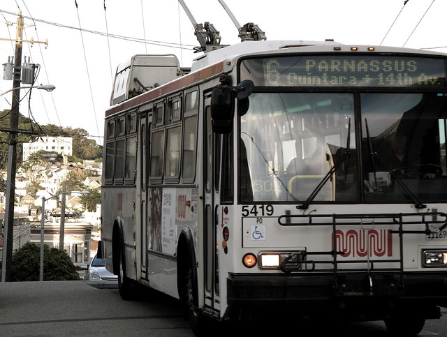 Thumbnail for Six Ideas for Saving Bay Area Transit | Streetsblog San Francisco