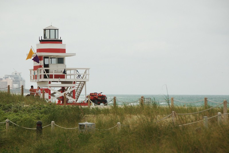 Pobřežní hlídka / Baywatch