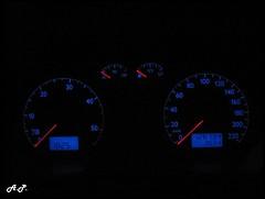 odometer, gauge, measuring instrument, light, font, speedometer, tachometer,