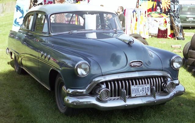 1952 buick special deluxe 4 door explore carphoto 39 s for 1952 buick special 2 door