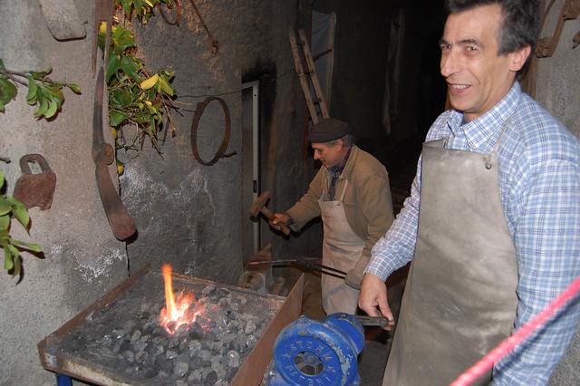 Pasturatu Blacksmith