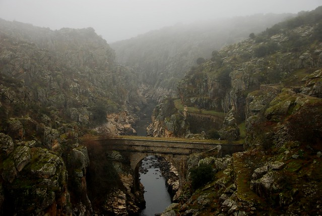La Sierra Pobre de Madrid