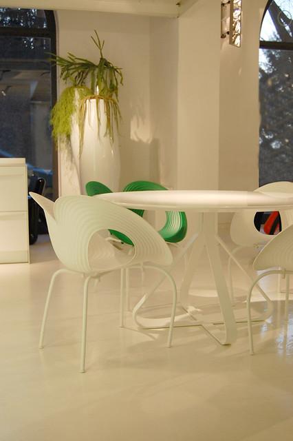 Moroso_Fjord table