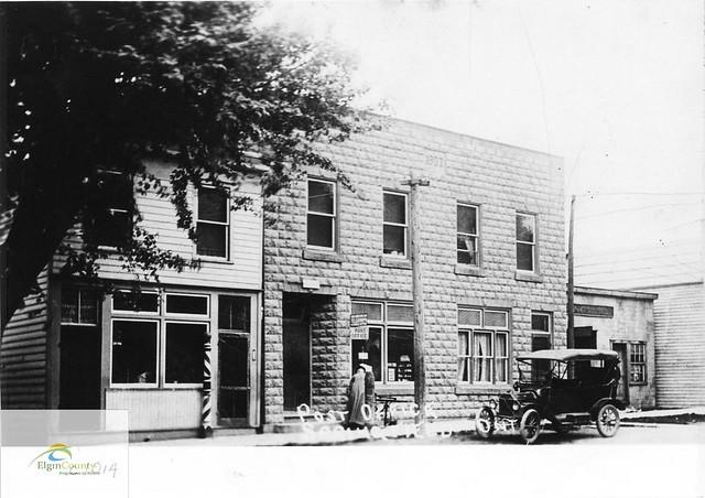 Post Office Springfield Circa 1914 Flickr Photo Sharing