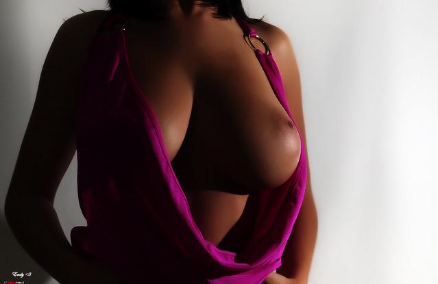 Emily Salazar - Ooops...no peekin..