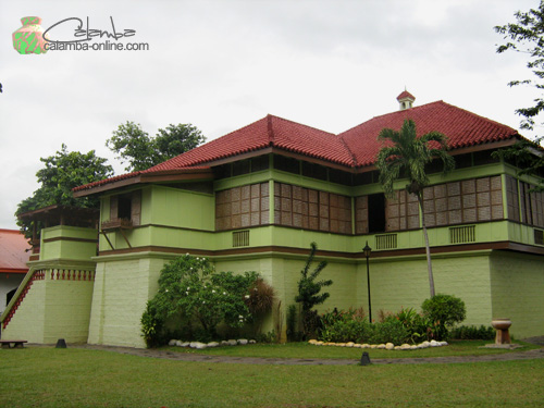 Calamba Philippines  city photo : Jose Rizal House, Calamba City Laguna Philippines | Flickr Photo ...
