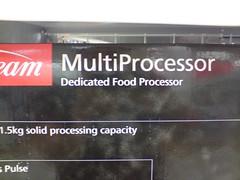 Sunbeam MultiProcessor