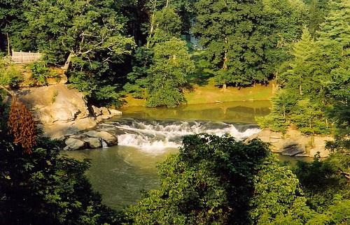 westvirginia waterfalls rivers nativeamericanhistory braxtoncountywv