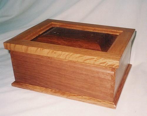 Jewlry Box