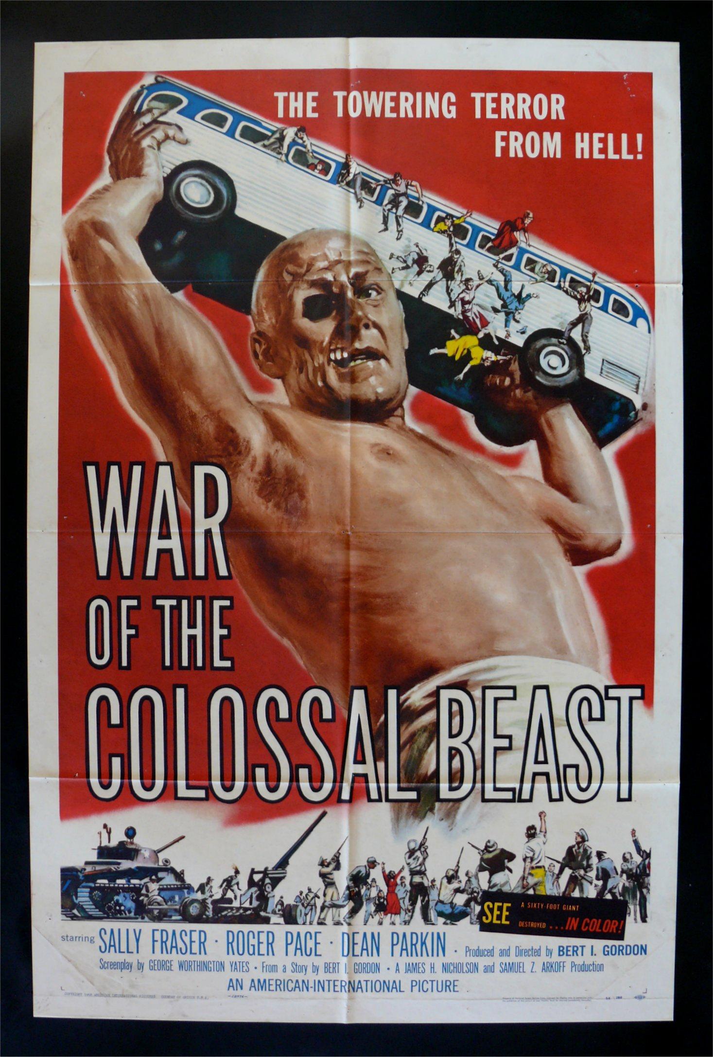 warofcolossalbeast_poster