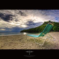 Dakak Park Beach Resort   HDR