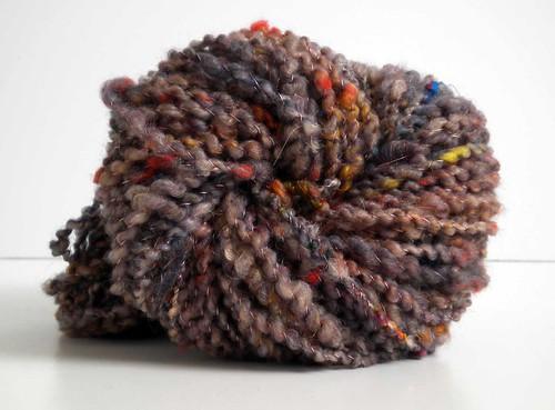 Grunge Sari