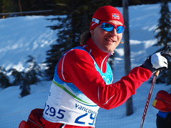 endurance sports(0.0), biathlon(0.0), winter sport(1.0), nordic combined(1.0), individual sports(1.0), ski cross(1.0), skiing(1.0), sports(1.0), recreation(1.0), outdoor recreation(1.0), cross-country skiing(1.0), downhill(1.0), athlete(1.0),
