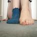 Pretty Socks Pretty Feet by Artistic Feet