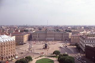 Leningrad 1991