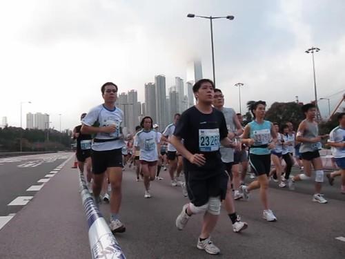 MARATHON HONG KONG
