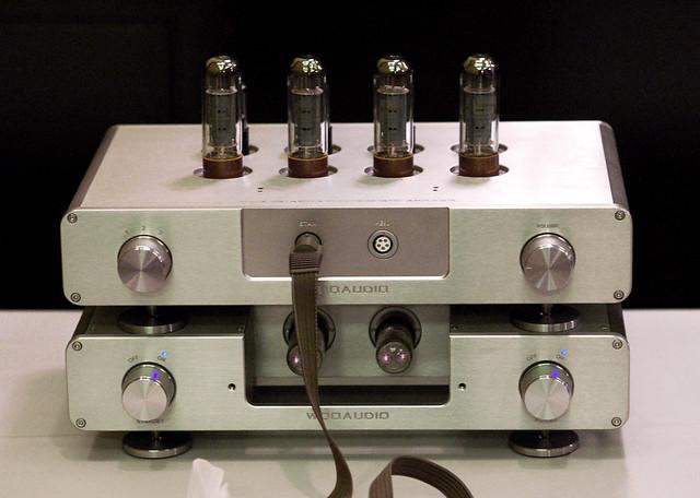 wooaudio wes amp