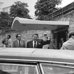 Assassination Attempt on President Reagan