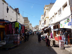 Explore the ancient Medina - Things to do in Casablanca