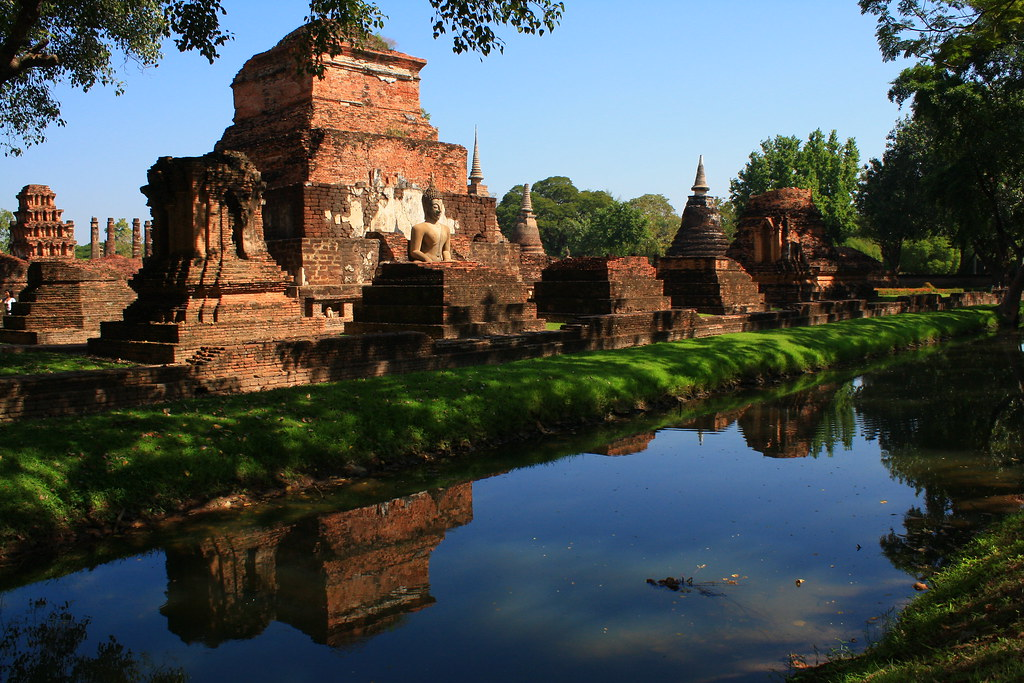 Best Tourist Places in Thailand
