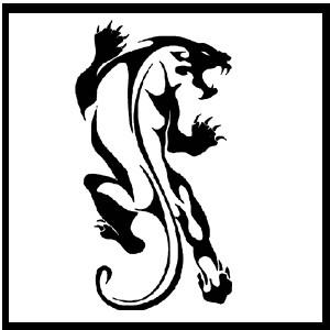 Panther-Tattoos-1