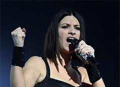 Laura Pausini, doppio live in Sicilia a marzo