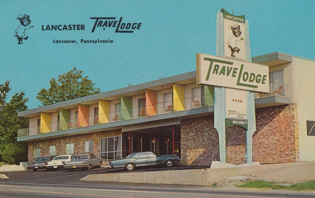 Travelodge - Lancaster, Pennsylvania