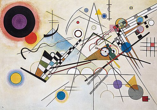 Wassily Kandinsky by Russophile.org | Russian Art