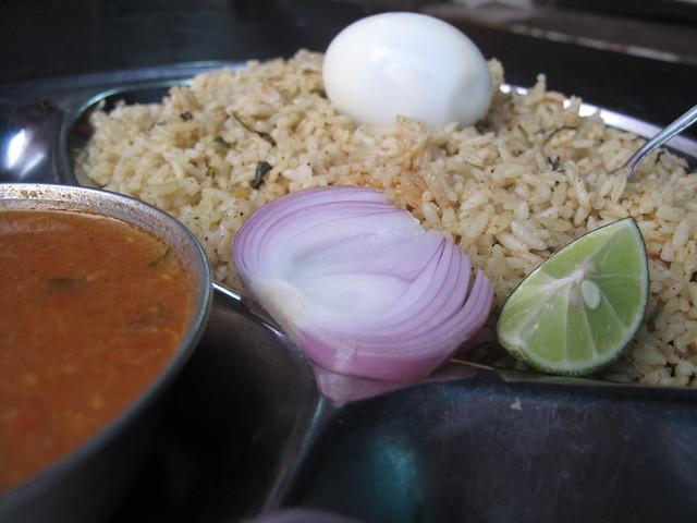 Andhra Food Items List