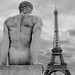 Watching la Tour Eiffel... by Mary®