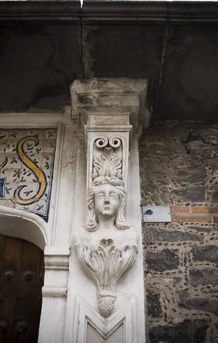 Ex convento de Huejotzingo