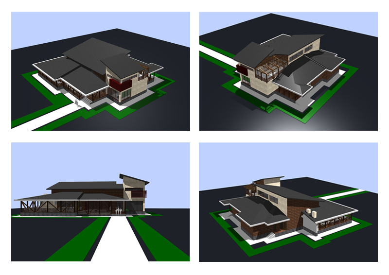 Concept architecture restaurant concept for Architectural concepts for restaurants