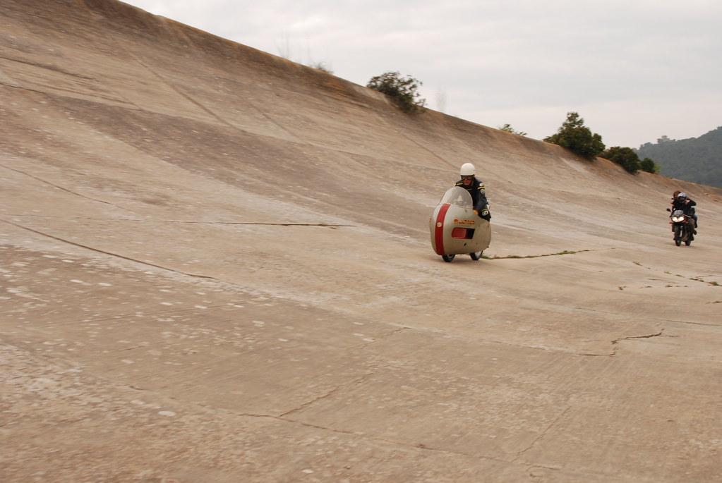 50 años Bultaco Cazarecords