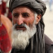 Pashtun man, Kabul by Jeremy Weate