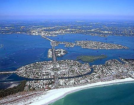 Distance From Sarasota Airport To Anna Maria Island Beach Resort