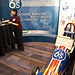 F5 Expo: 6S Marketing Booth