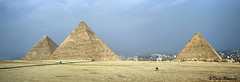 Pyramids 2004