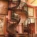 L'escalier du Docteur Moreau by ►bebopix