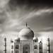 *Taj Mahal by *6261