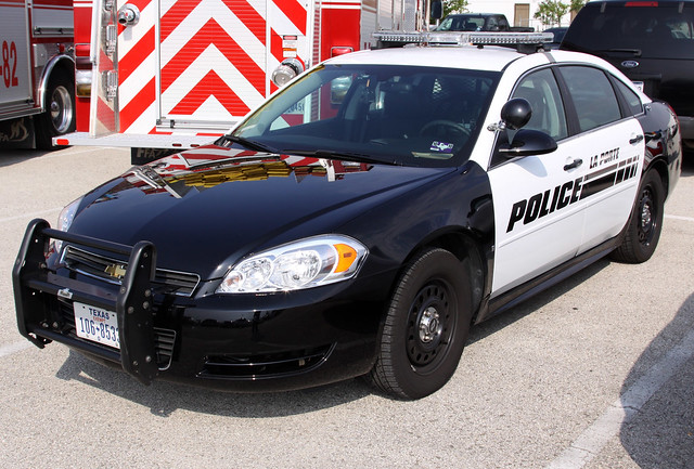 La porte texas police chevy impala explore av8pix for Laporte tx police dept