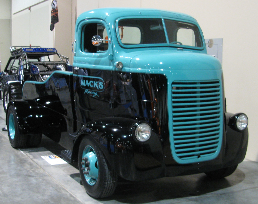 1938 Ford Coe Truck For Sale >> 1939 1942 Coe Dodge Trucks | Autos Post