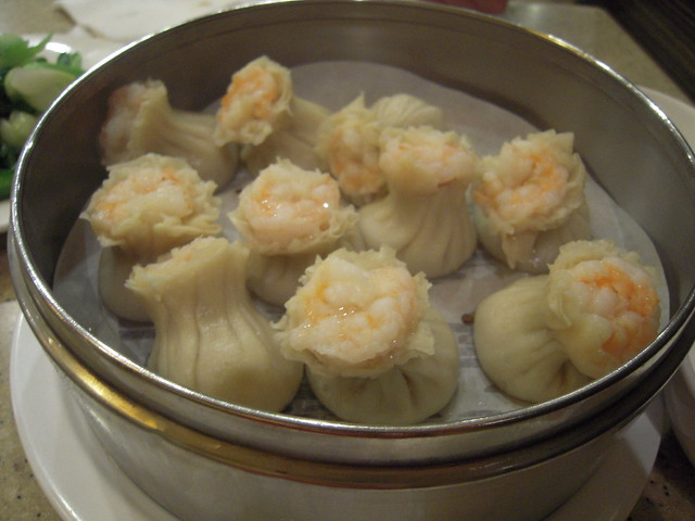 Pork & Shrimp Shumai (燒賣) from Din Tai Fung | Flickr - Photo ...