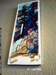 art in the restaurant   DSC03409