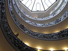 Sistine Chapel III: The Final Descent