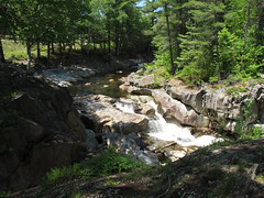 Coos Canyon, Byron, Maine
