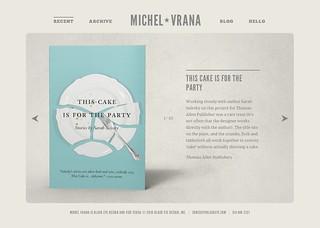 Recent — Michel Vrana