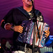 Chris Ardoin and NuStep at 2010 Zydeco Extravaganza