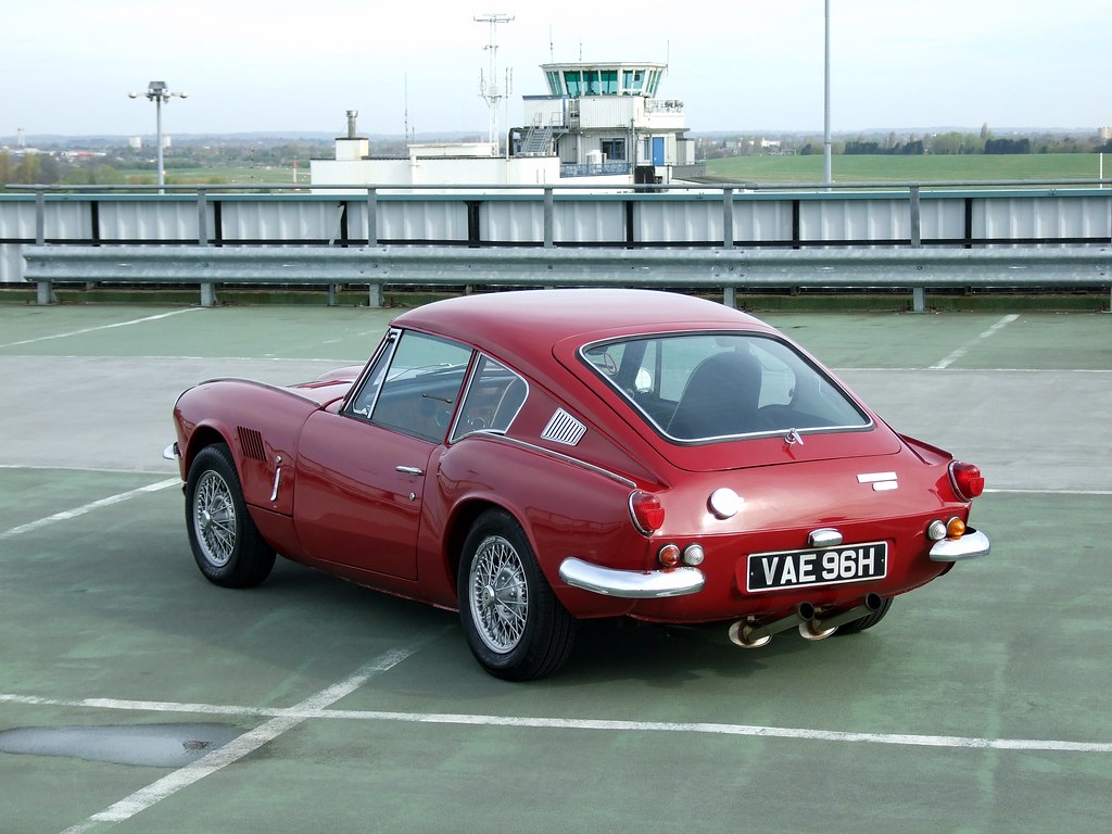 Triumph GT6 | Great Britain | Pinterest | Cars, Mk1 and Sports cars